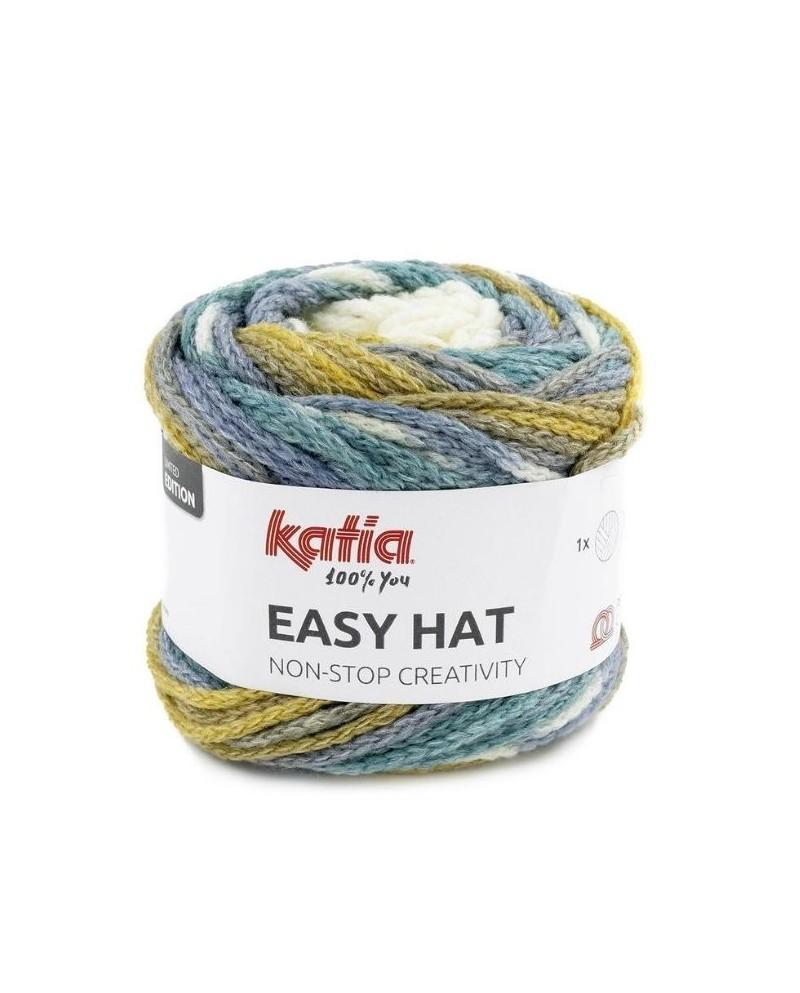Easy Hat - Realizza il tuo cappello facilissimo!