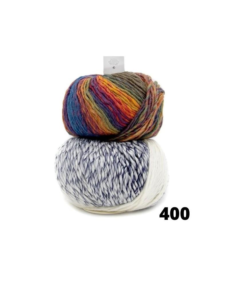 Katia Knit Ensemble - Crea uno scaldacollo con cappello abbinato!