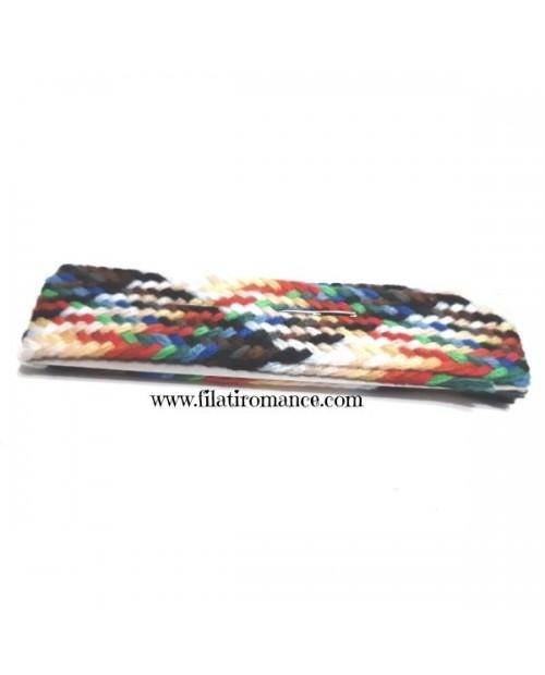 treccia di lana per rammendi