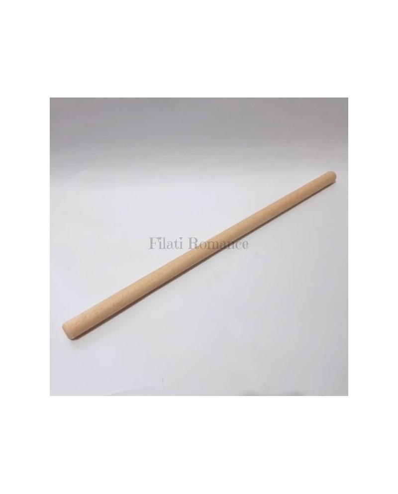 bacchetta di legno da 35 cm